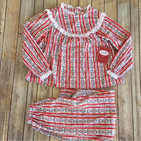 9492840bea19 lanz of salzburg Pajamas